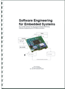 Buch Softwareengineering für Embedded Systems