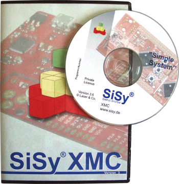 SiSy XMC: Private Licence
